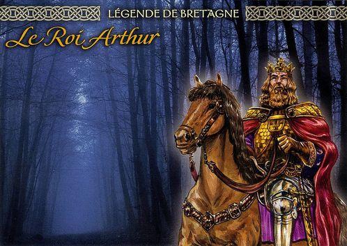 LDB le Roi Arthur