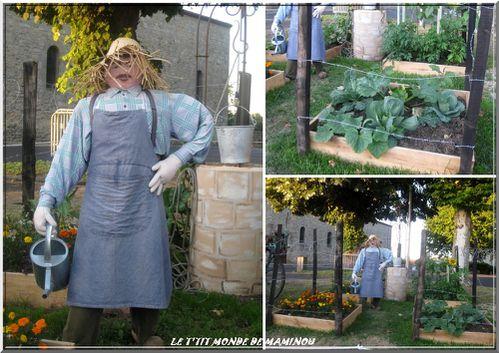 2011 MOUNAQUES VENSAC ALLO LE MONDE 1-2