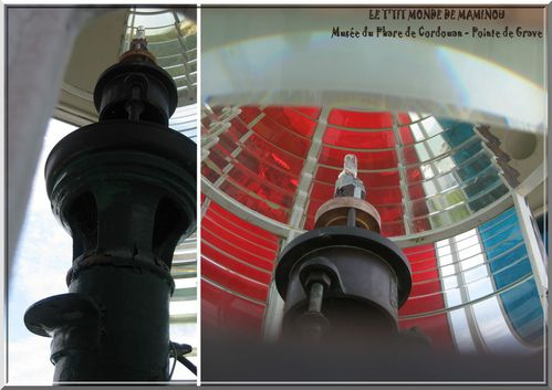 Musee phare cordouan 6
