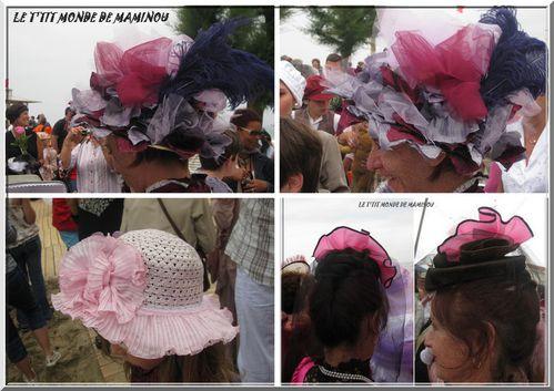 soulac 1900 edition 2011 chapeau mosaique 2
