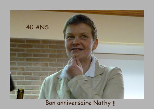 Quand on a 40 ans....