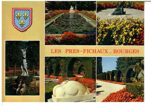 bourges+