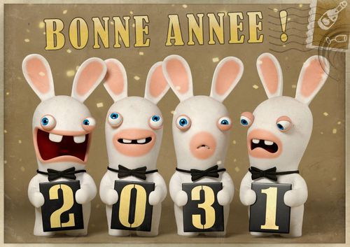 Bonne-Annee-2013-Lapins-Cretins