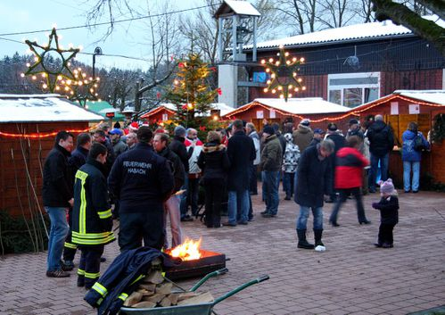 adventsmarkt habach 2010 -0-