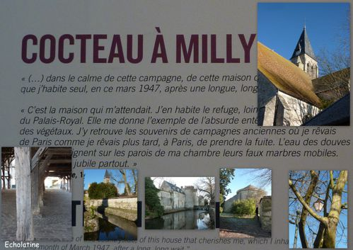 MILLY LA FORET1