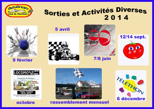 sorties activites 2014 copie