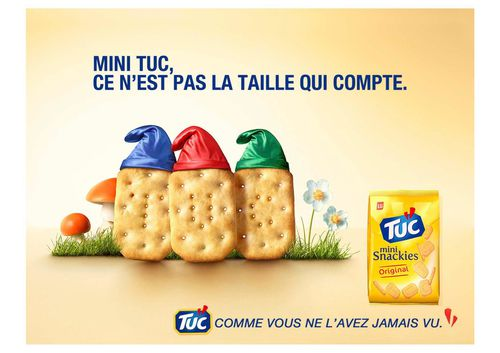 publicite-lu-biscuits-tuc-mini-snackies