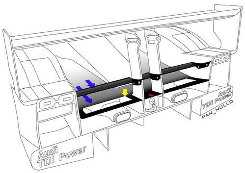 R10TDi rearwinglet low