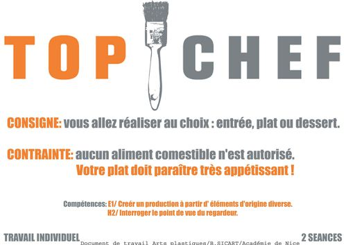 10Top chef