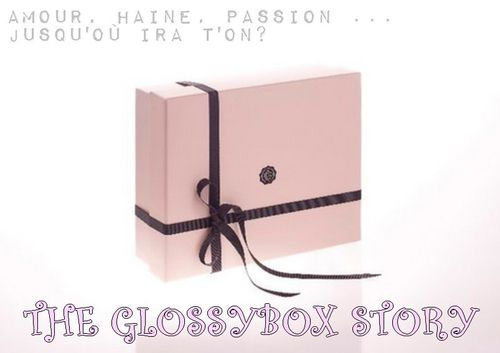 The GlossyBox Story