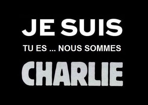 nous sommes charlie 2