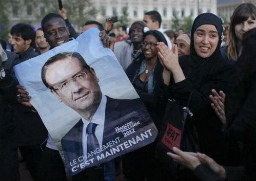 Hollande africains