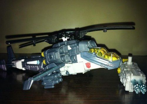 transformers 3 toys. Transformers 3 Toys Helicopter