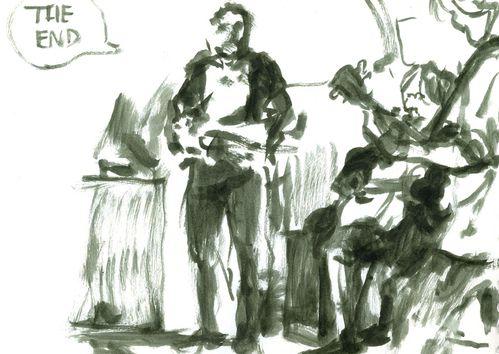 Concert dessiné2