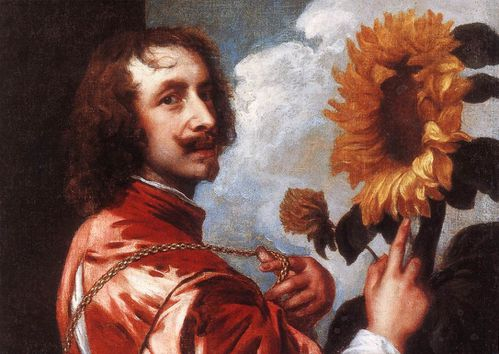 VAN DYCK self por TOURNESOL