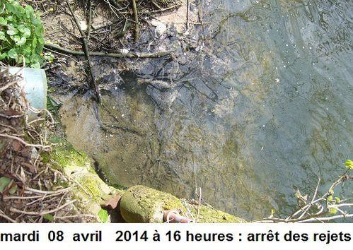 station épuration vitteaux 08 avril 2014 - 02