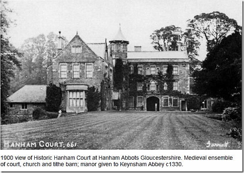 hanham court 2