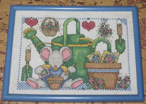 Broderie 7932