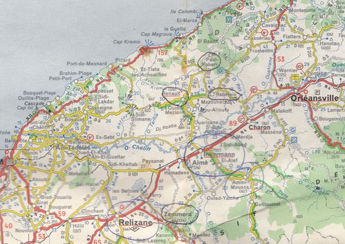 1959-035 - Région d'Ammi-Moussa.