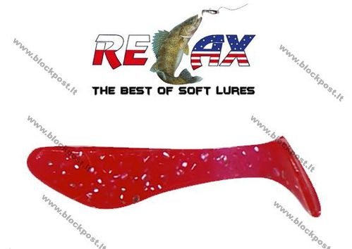 Relax lures guminukas S138 small