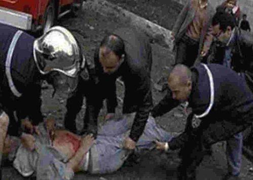 7 morts et une quarantaine de blesses