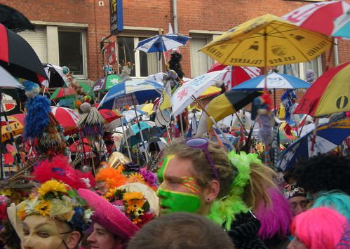 Carnaval dunkerque 5