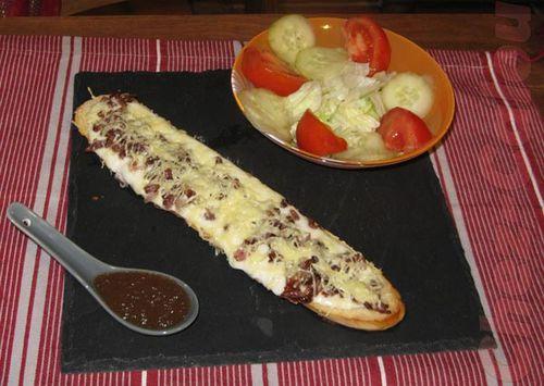 baguette-flambée-express