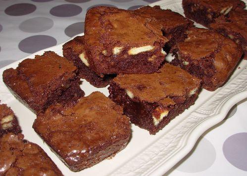 Brownies au Petit Beurre4
