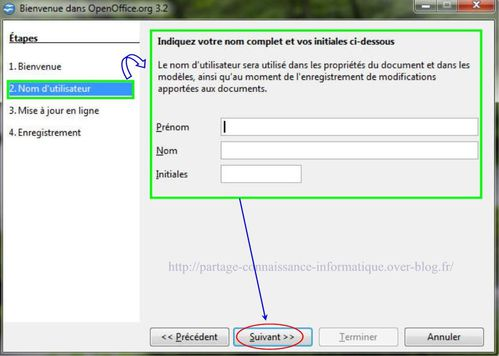 Toutes utilisations gratuite le blog de - Open office windows 7 gratuit francais ...