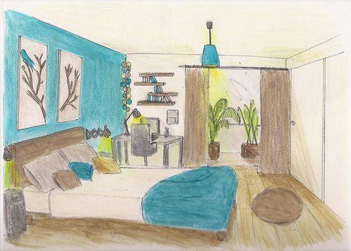 des planches et des ambiances cr ations very d co very d co le blog very tendance. Black Bedroom Furniture Sets. Home Design Ideas