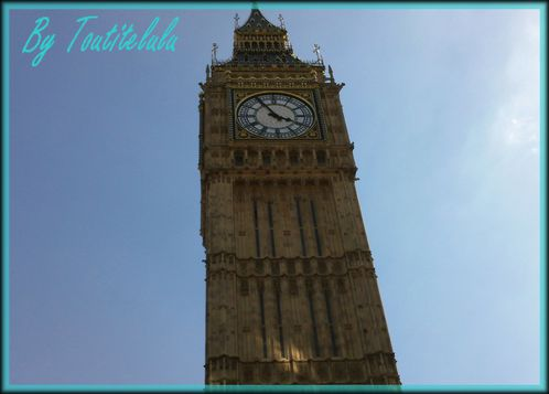 big ben - Copie