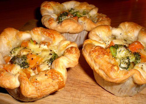 vegeterian pies