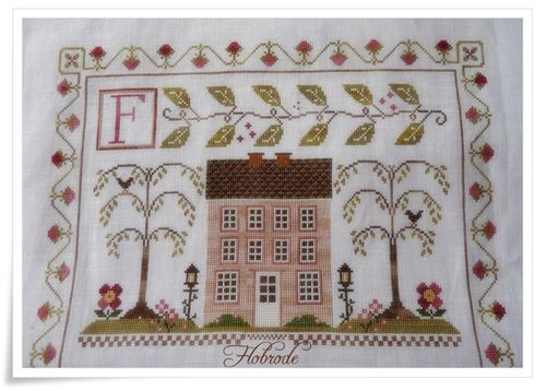 lhn sampler family 4 blog