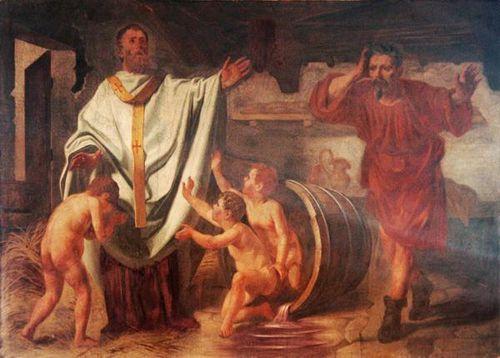 383i Rome, San Nicola in Carcere
