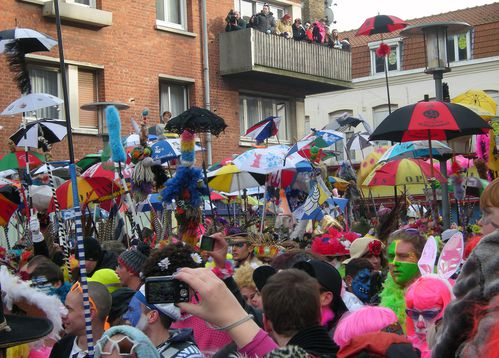 Carnaval dunkerque 6