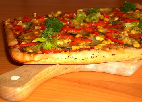 pizza vege 2