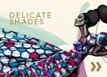 vlisco delicate shades 112011