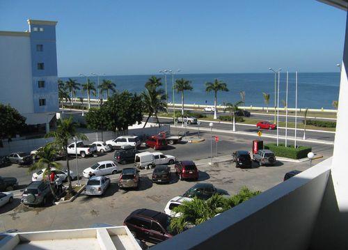Le 23 décembre 2010, Mérida 001