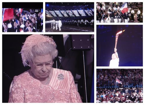 opening ceremony london 2012