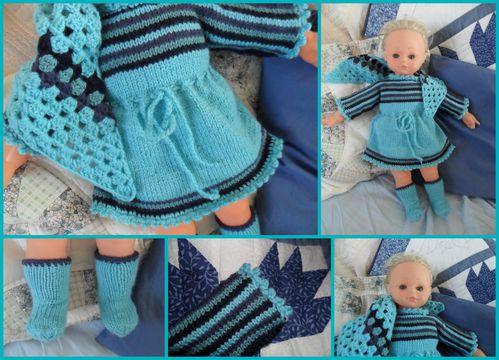 tricot (vêtements poupée)-2