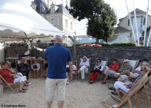 2013 09 01 Lecture A Nau Plage