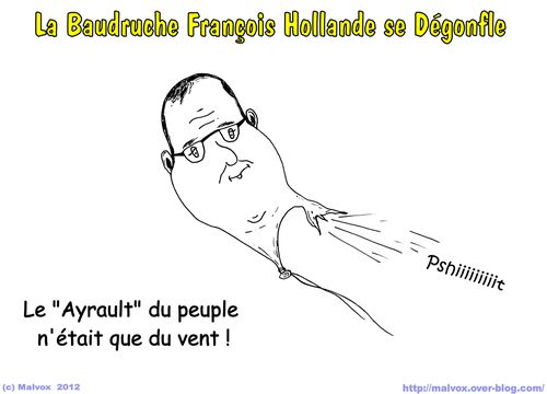 Baudruche hollande 01