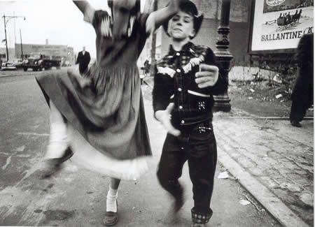 William Klein (9)
