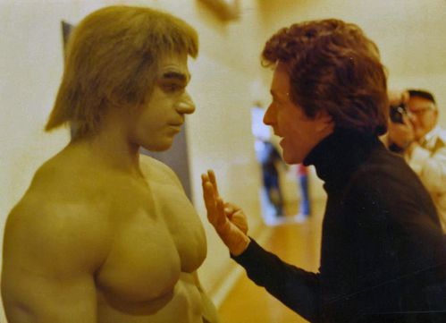 hulk incredible cbs tv lou ferrigno bill bixby 1977 1978 br