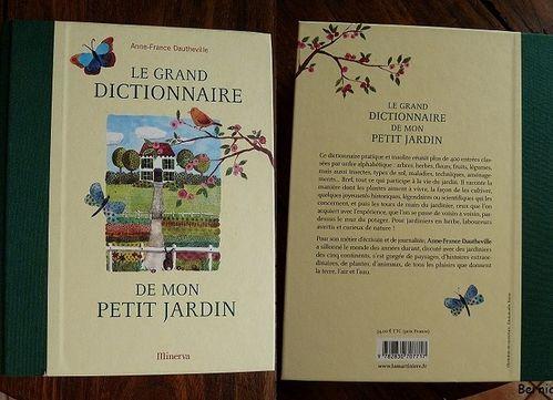 Lecture jardinesque le jardin de bernic - Petit jardin livre asnieres sur seine ...