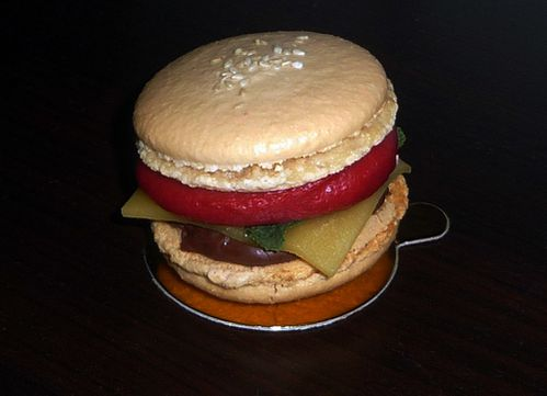 bogato sweetburger