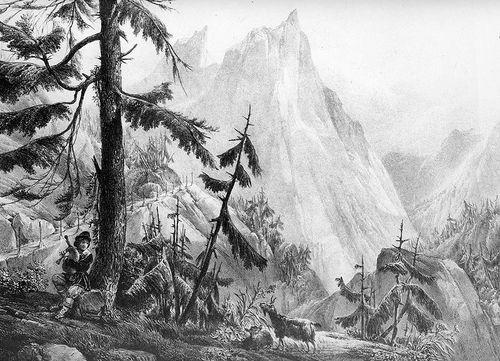 Montagnes-du-jura Alaux auteur