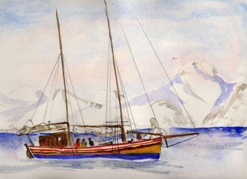 bateauuloya 1