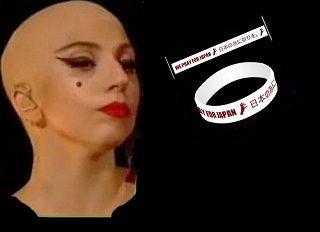 lady-Gaga-et-le- bracelet-de-priere