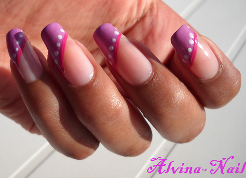 GA Timelle3, Alvina-Nail